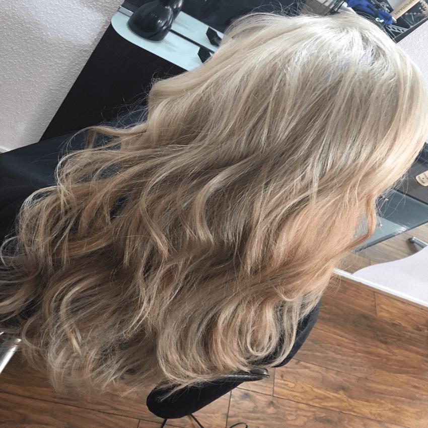 blondegolven